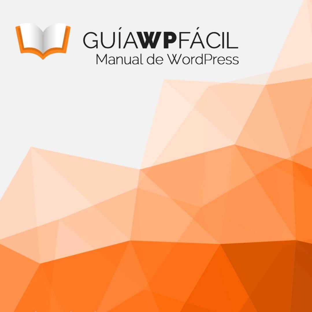 Guia WP Facil, Manual de WordPress